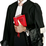 Photo d'un avocat