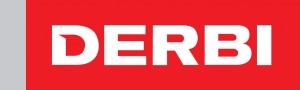 Logo scooter Derbi