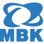 Logo scooters MBK