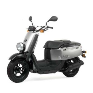 Assur scooter 50