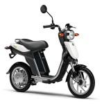 Scooter Electrique Yamaha EC 03