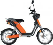 Scoot electrique