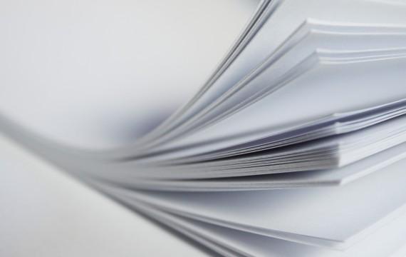 Papier pour imprimantes